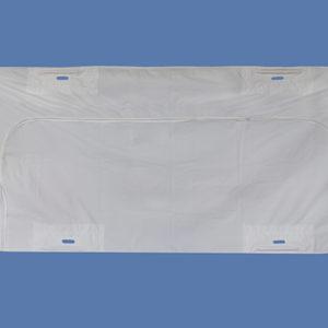 Túi cơ thể PEVA / EVA (Túi đựng hàng)
