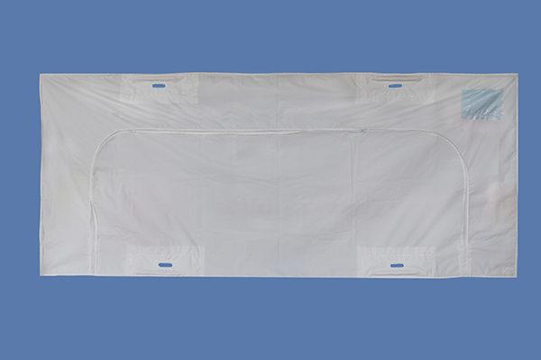 PEVA/EVA Body Bags (Corpse Bag)