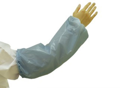 PEVA / LDPE / CPE Arm Covers