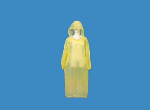 Áo mưa tiện lợi PE