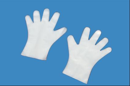 Hộp găng tay CPE
